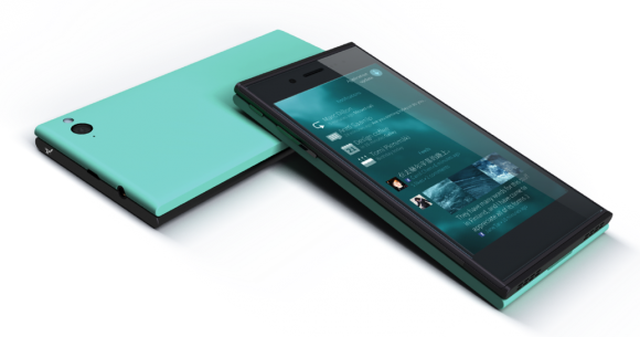 Sailfish OS now compatible with Android apps and hardware