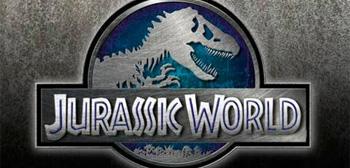 Jurassic Park 4 officially named Jurassic World, lands June 2015