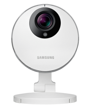 Samsung SmartCam HD PRO WiFi IP unveiled with ultra-wide lens