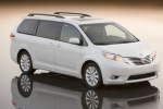 Toyota and Nissan announce recalls over rollaway risk and sensor issues