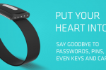 Bionym Nymi wristband uses wearer's heartbeat to authenticate personal tech