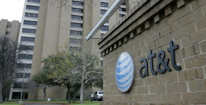 AT&T provided the DEA with 26 years worth of phone records
