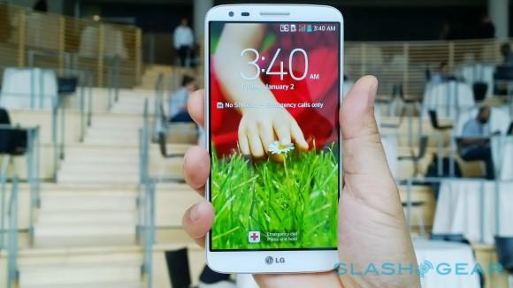 T-Mobile LG G2 and LG Optimus F6 availability and pricing confirmed