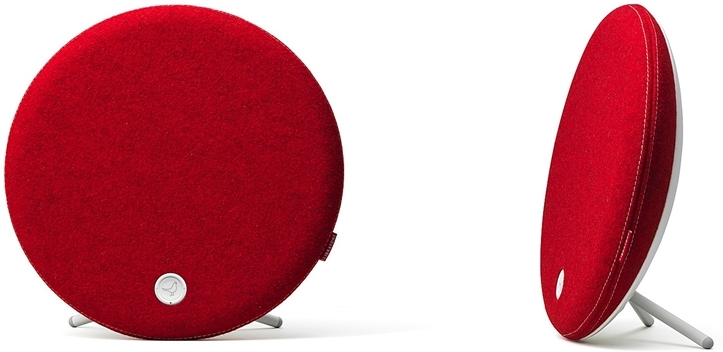Libratone Loop wireless speaker unveiled with wall-mounting option