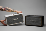 Marshall Stanmore speaker brings vintage looks and Bluetooth to your music system