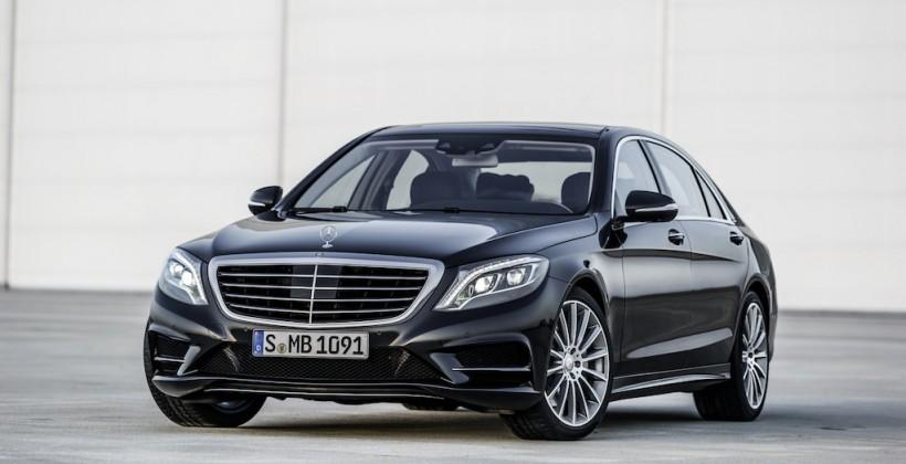 Nokia and Mercedes self-driving car project taps HERE research