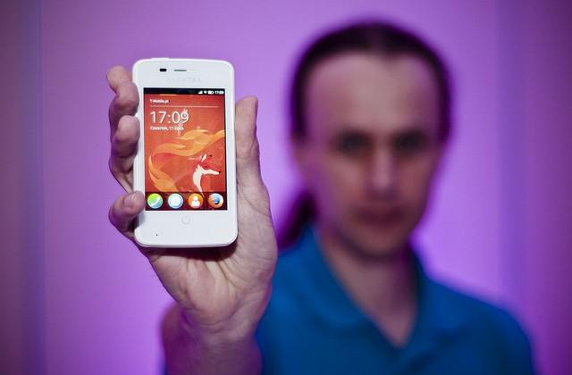 Mozilla launches Phase 2 of Phones for Apps, calls for ports to Firefox OS