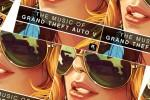 Grand Theft Auto V soundtrack appears on iTunes and Google Play