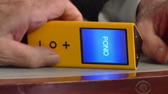 Neil Young Pono music ecosystem coming our way soon