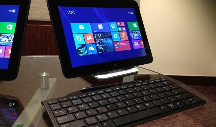 HP Pavilion 11 X2 2-in-1 and Omni 10 offer Bay Trail power