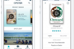 Oyster launches monthly ebook subscription service with all-you-can-read access