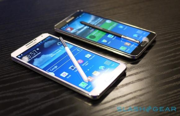 Samsung Galaxy Note III and Galaxy Gear coming to T-Mobile and AT&T in October