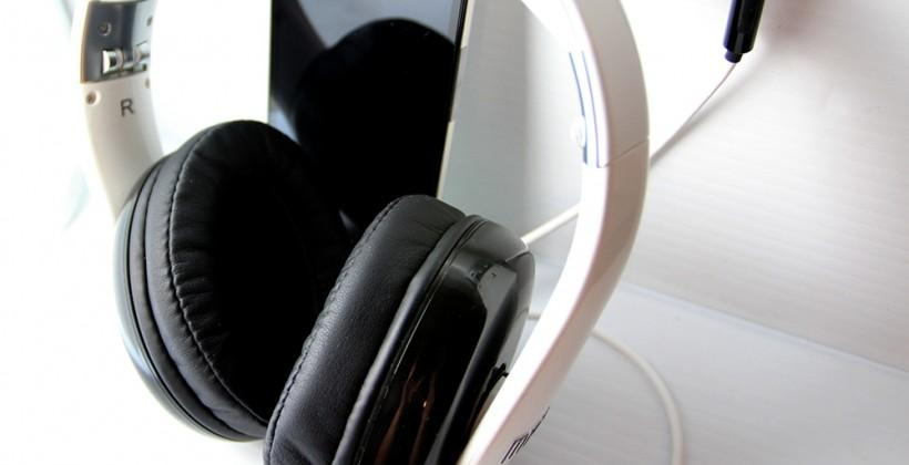 Myth Labs Eclipse Headphones Review