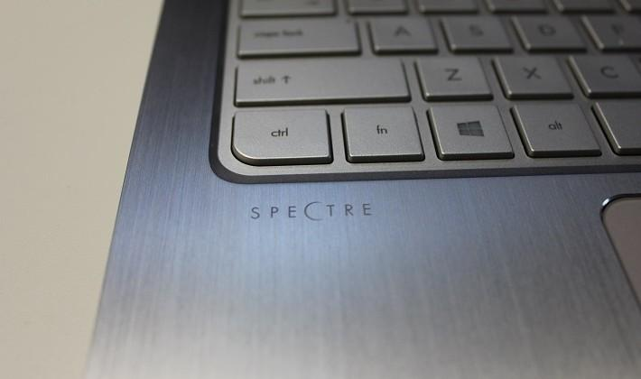 HP Spectre 13 ultrabook is as thick as an ink pen with Haswell power