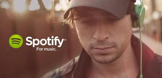 Spotify Connect to bring seamless playing and integration with audio systems