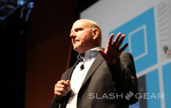 "Ballmer says Microsoft is last company battling against Google ""monopoly"""