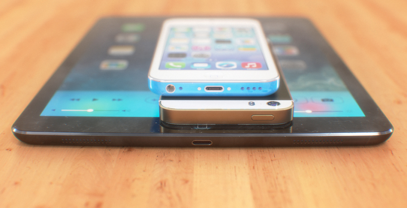iPhone 5S and 5C rumor round-up