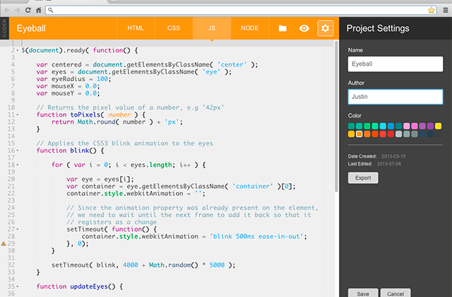 Coder turns Raspberry Pi into web development platform