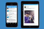 Facebook and Twitter get iOS 7 app refresh