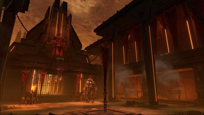 Star Wars: The Old Republic game update 2.4: The Dread War hits October 1