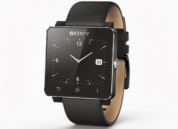 Sony SmartWatch 2 USA release prepared to battle Galaxy Gear
