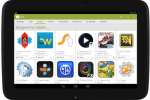 "Google Play to feature by default ""designed for tablets"" section on November 21"