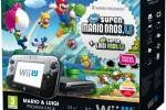 New Nintendo Wii U bundles include the Mario & Luigi Premium Pack