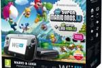"""Nintendo Land"" Wii U bundle replaced with Mario bundle"