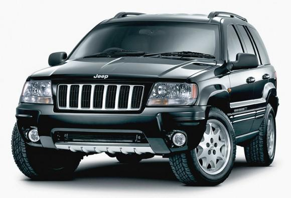 Jeep recall over fire hazard being delayed for reasons unknown