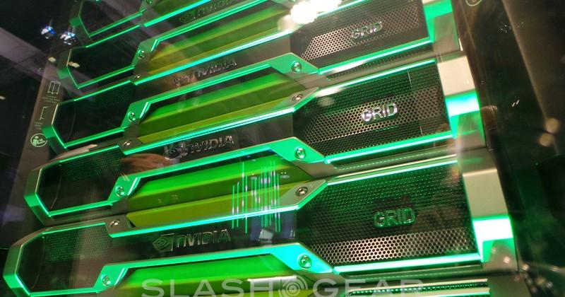NVIDIA GRID virtual GPU access unfolds with Citrix tech preview