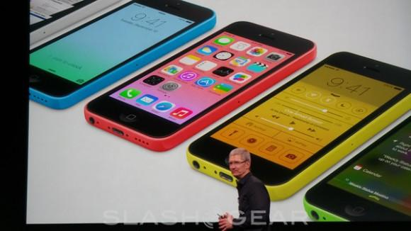 Tim Cook talks new product category during Apple's earnings call