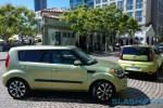 2014 KIA Soul EV teased for all-electric drivers