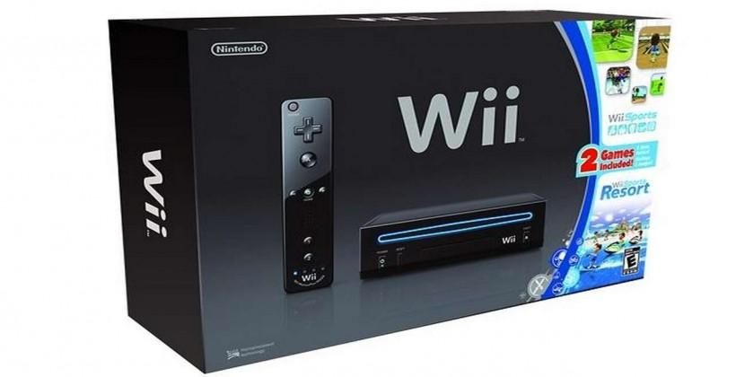 Nintendo Wii to be available in the US despite end of Japanese production