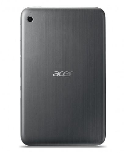 Acer Iconia W4 tablet rear