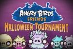Angry Birds Friends update brings new Halloween tournament