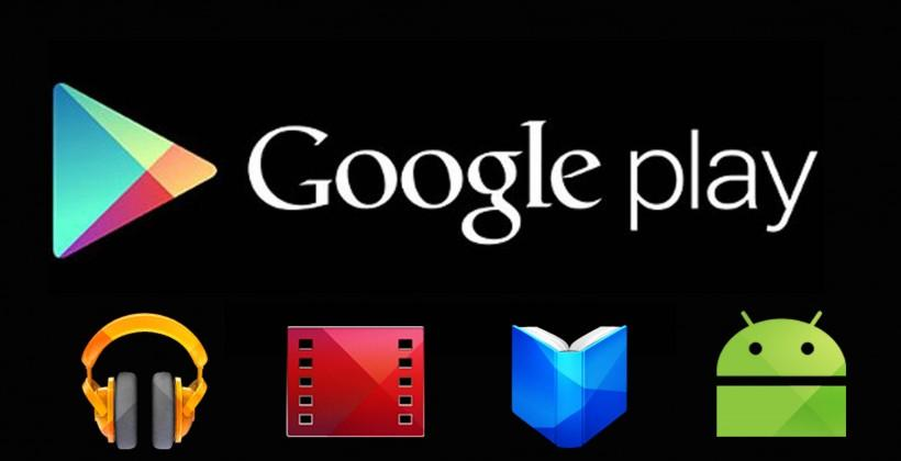 Google Play Newsstand code identified in Play Store 4.4