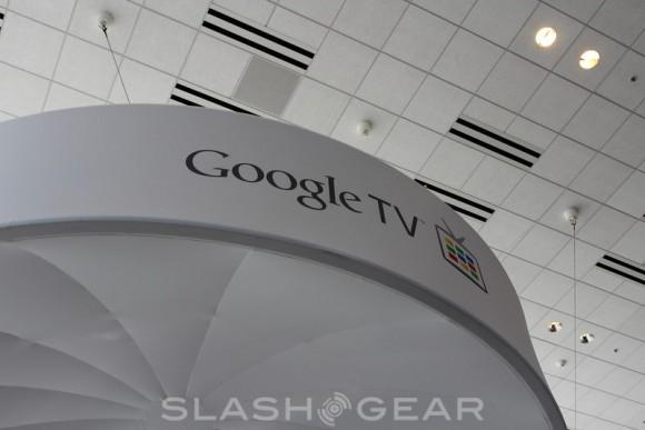 Google dropping Google TV brand as Android takes helm