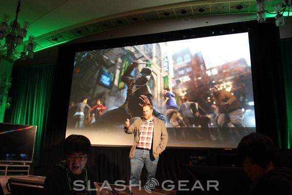 Watch Dogs gameplay details spilled