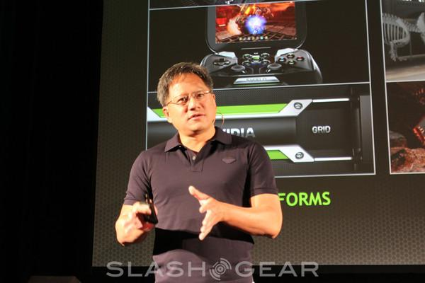 NVIDIA GameStream official: expanding SHIELD PC streaming to Console Mode