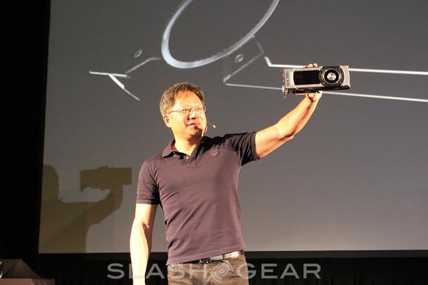 """NVIDIA GeForce GTX 780 Ti official as """"high-end enthusiast"""" GPU"""