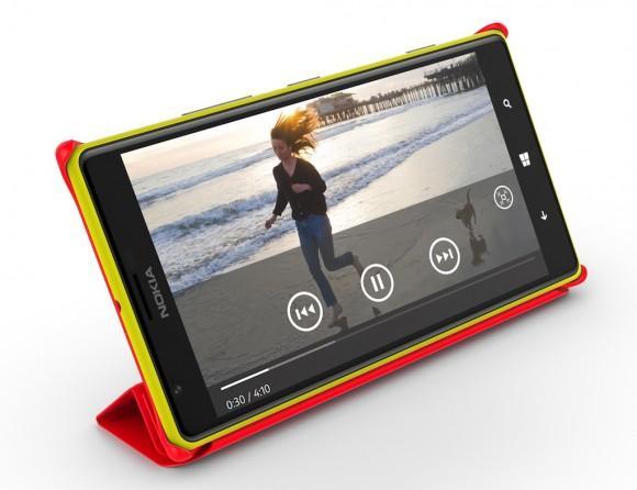Lumia 1520 cover 4
