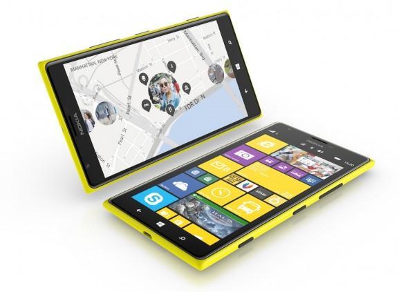 Lumia 1520_group shot_2
