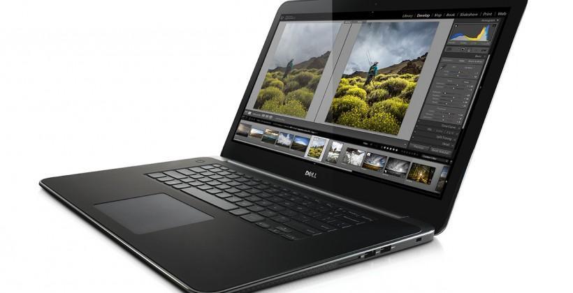 Dell Precision M3800 Workstation to launch Nov. 14