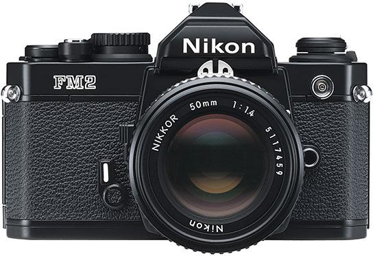 Nikon full-frame camera leaks with Expeed 3 processor