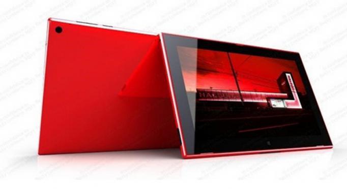 Verizon Nokia tablet Lumia 2520 tipped for November 17th