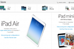 Apple Store online refreshed with iPad Air, Mac Pro 2013, new MacBook Pros