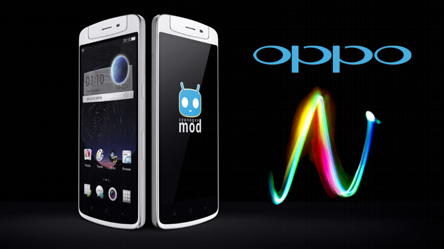 CyanogenMod founder Steve Kondik speaks highly of first OPPO team-up