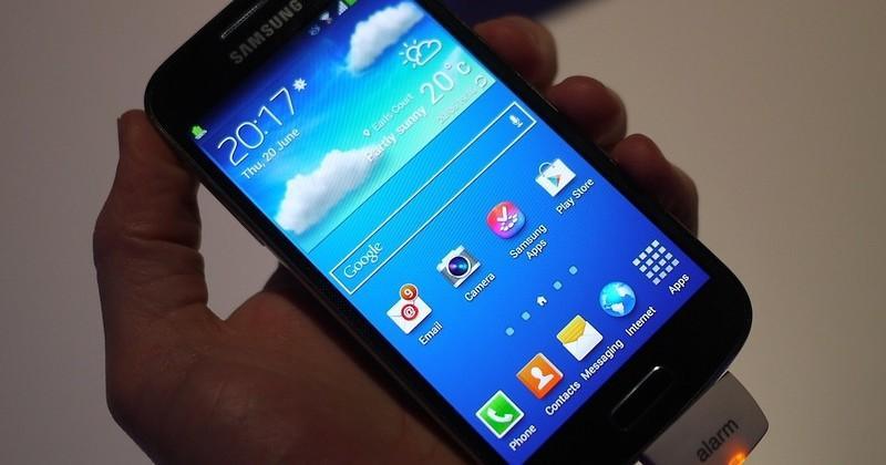 Samsung Galaxy S4 mini US availability detailed