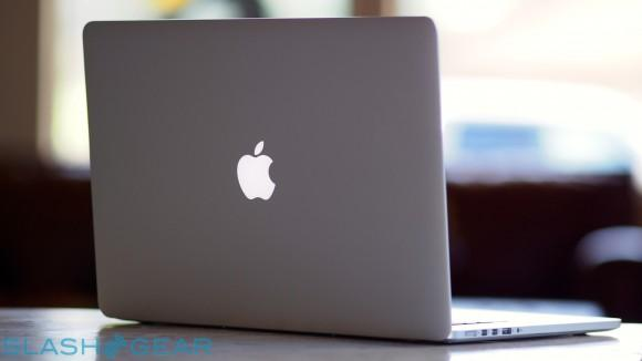 MacBook Pro 15-inch - 2013 Review