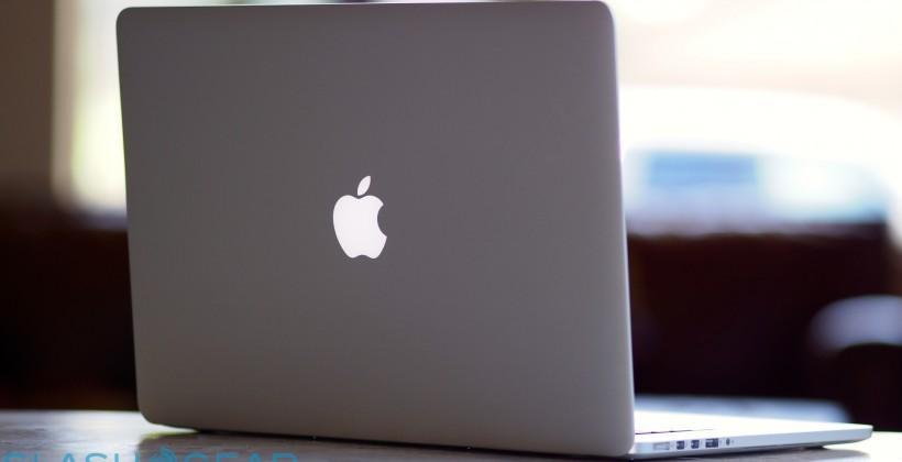 MacBook Pro 15-inch with Retina Review (late 2013) - SlashGear